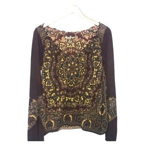 Lucky Women's Long Sleeved Top